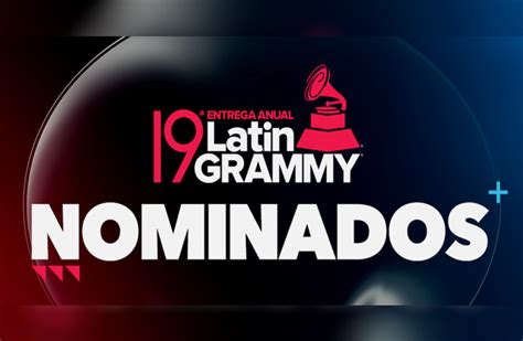 Grammy Latinos 2018 Lista Completa De Nominados As Lista Completa De Nominados Al Grammy 2018
