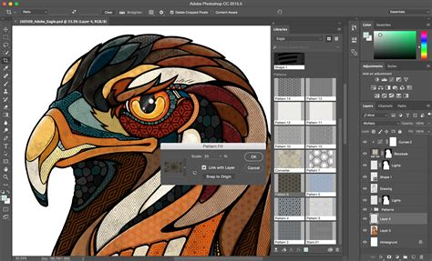 Pattern Maker Photoshop Cc 2017 | adobe releases major photoshop cc update today and