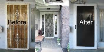 Accordion Doors Interior Home Depot by Security Door Window Screens Simi Valley 805 616 6368