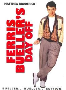 ferris bueller s day