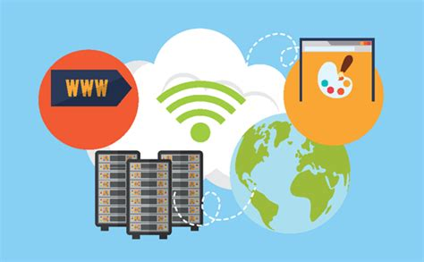 wat  het verschil tussen domeinnaam en webhosting