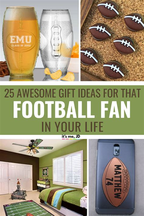gifts for football fans 25 awesome gifts for football fans best gift ideas for