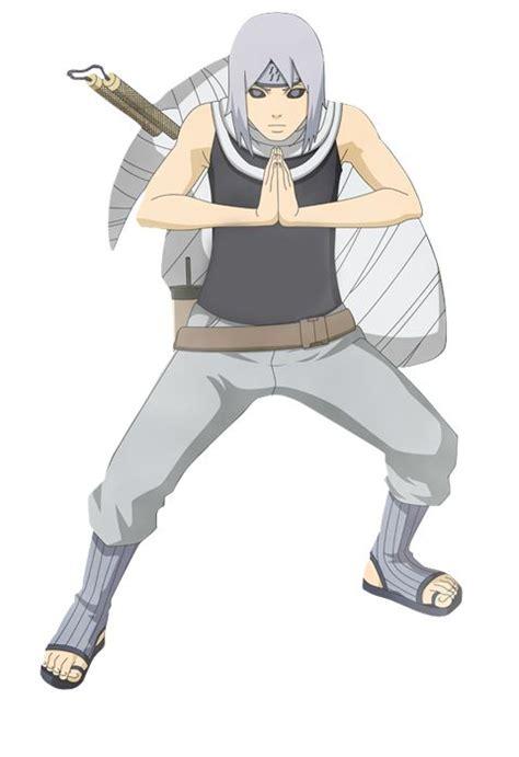naruto hiramekarei 139 best 7 swordsman of the mist images on pinterest
