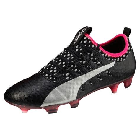 mens soccer boots evopower vigor 1 fg men s soccer cleats ebay