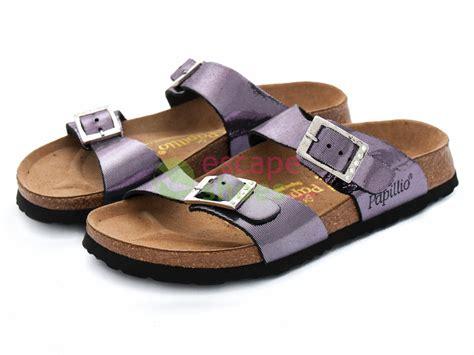 birkenstock sydney sandals sandals birkenstock papillio 392373 sydney madreperla