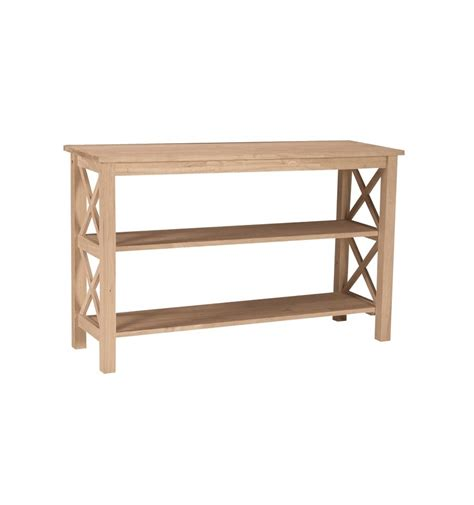 48 inch sofa 48 inch hton sofa table simply woods furniture