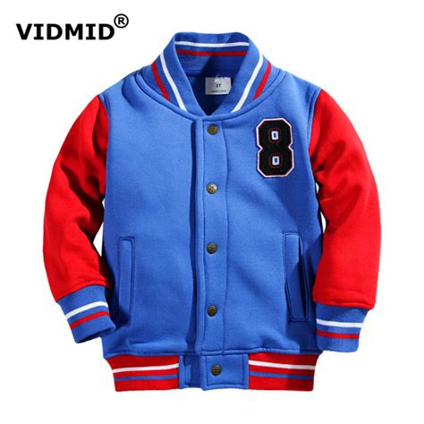 7 Jackets For Your Boy by Vidmid 2 7y Boys Jacket For Baby Boy Children Clothes