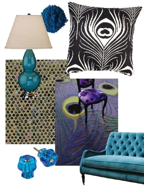 Peacock Inspired Bedroom by Peacock Theme For Sure In Our Living Room And Or Bedroom