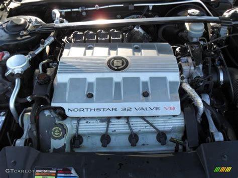 1997 cadillac engine 1997 cadillac sedan 4 6l dohc 32 valve v8 engine