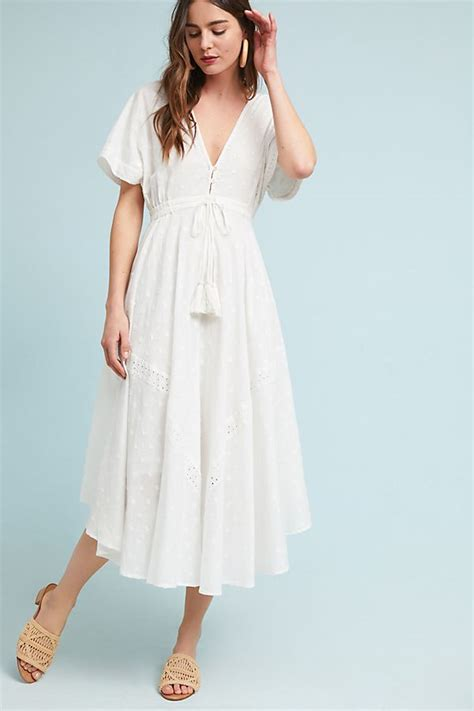 Maxi Molly Batiq what to wear to your bridal shower 2018