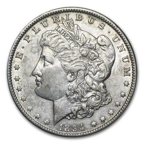 1894 silver dollar 1894 o silver dollar xf
