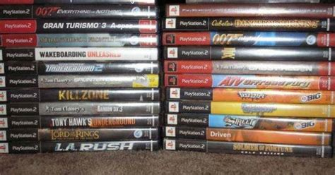 ps2 best the best playstation 2 ps2