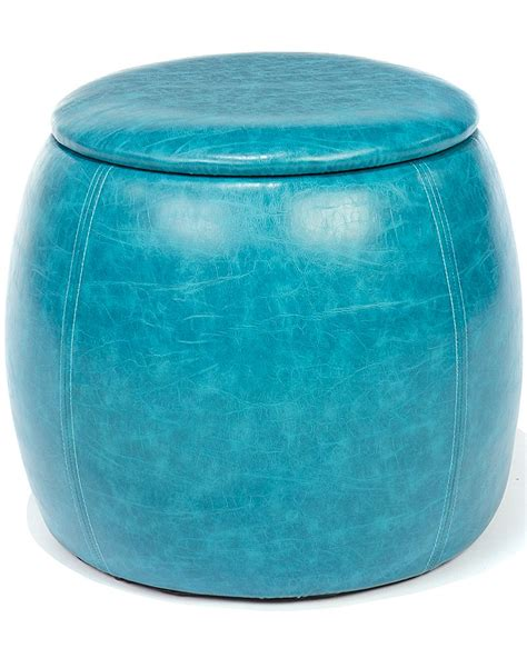 Colored Ottomans With Storage Sonoma Style Dorsey Storage Ottoman For The Home Pinterest Ottomans Storage And