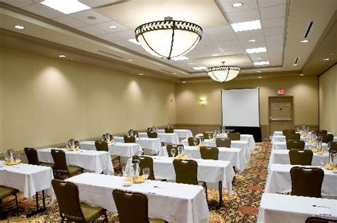 class room style banquet room classroom style picture of garden inn pensacola airport center