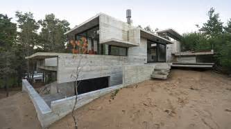 Charming Concrete Block Building Plans #8: Raw-concrete-home-has-everything-inside-built-from-concrete-1.jpg