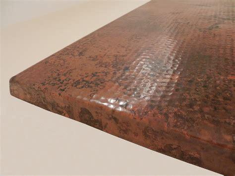 winston furniture winston copper top round patio dining