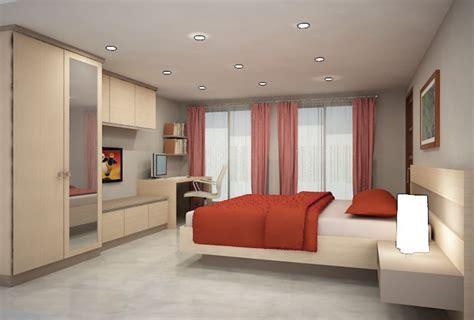gambar desain interior kamar tidur minimalis gambar desain interior kamar tidur minimalis terbaru 2014