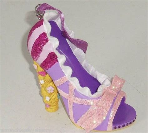 disney princess high heels 66 best disney heel ornaments images on disney