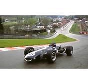 Photos 1967 Gurney Eagle Grand Prix Car