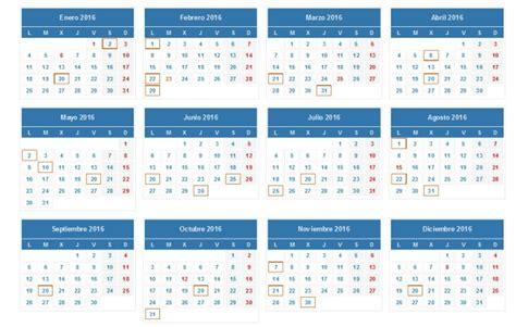 vencimientos declaraciones de renta 2016 renta 2015 calendario para presentar la declaraci 243 n de la