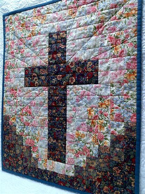 quilt pattern cross cross quilt