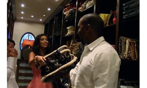 Kanye West Closet by Is Kanye West Controlling Rapper