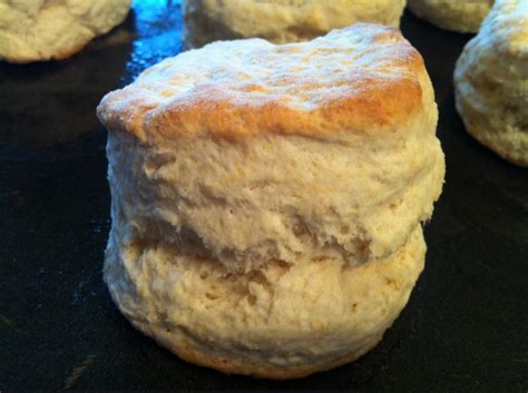 Handmade Biscuits Recipe - recipe easy biscuits dairy daily
