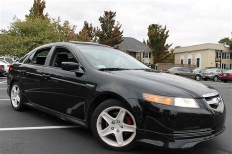 2004 acura tl a spec kit sell used 2004 acura tl a spec kit 3 2l in columbus