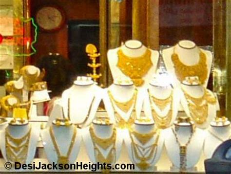jackson heights indian fashion jewelry stores