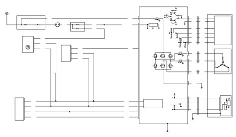 eps circuit diagram