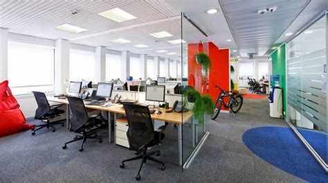 google office design bit by bit a more fit workplace applemagazine
