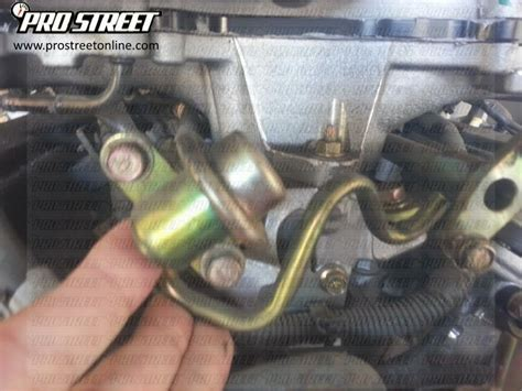 how to replace fuel resistor 28 images p0171 how to replace a vq35 fuel pressure regulator
