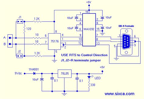 wiring diagram for rs485 wiring get free image about