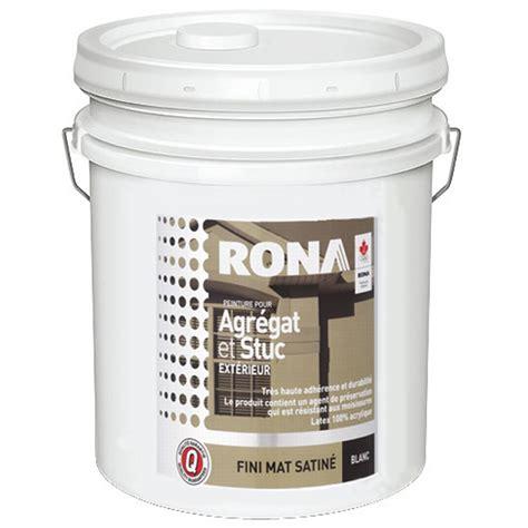 exterior for stucco and masonry rona