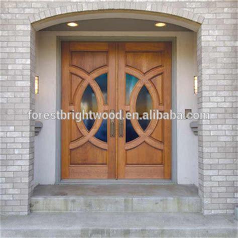 Luxury Exterior Doors 72 Quot X80 Quot Mahogany Front Luxury Entry Doors Luxury Villa Entrance Door View Luxury Entry