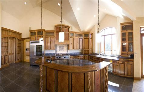Really Great Kitchens   Steven W. Johnson Construction, Inc.