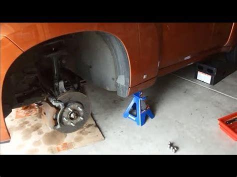 rear shock replacement 2006 chevrolet hhr shocks install hhr sway bar bushings hhr free engine image for user manual download