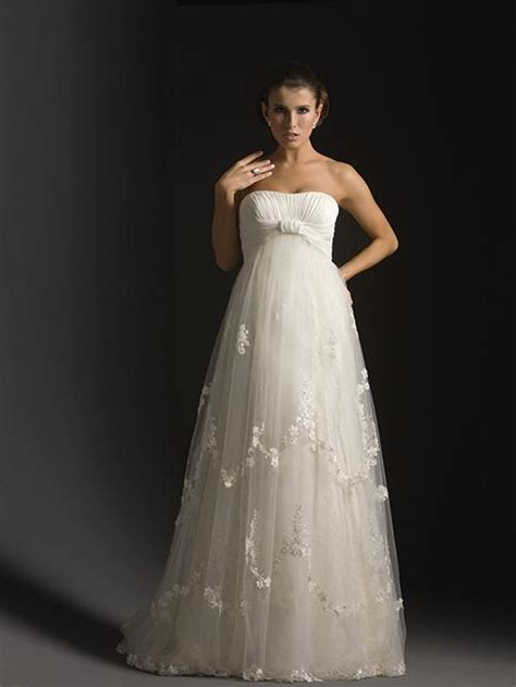 WhiteAzalea Maternity Dresses: Stunning Maternity Wedding