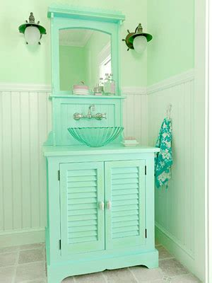 sea foam green bathroom seafoam green archives panda s house 1 interior