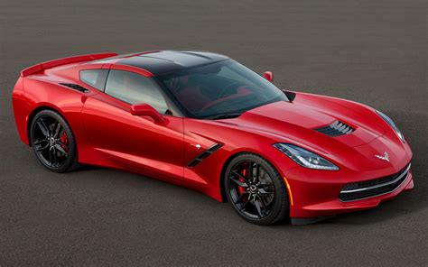 corvette stringray 2014 2014 chevrolet corvette stingray all about cars