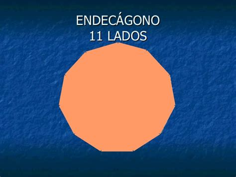 Figuras Geometricas Undecagono   figuras geometricas