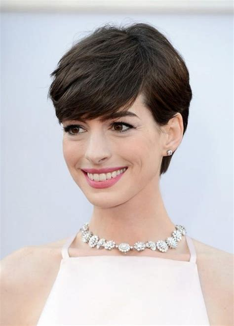 full crown hairstyles 20 best ideas of short haircuts with full bangs