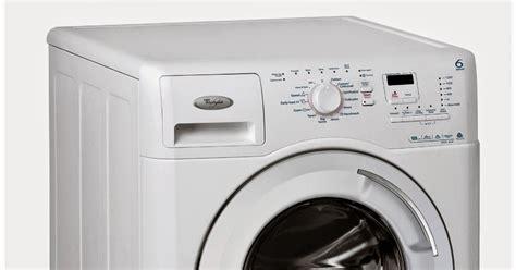 Mesin Cuci Bukaan Depan randu laundry membersihkan merawat mesin cuci front