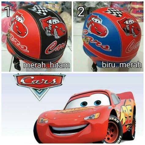 Helm Anak Chip 7 Harga Helm Anak Retro Sinchan Chip Karakter Kartun Motif