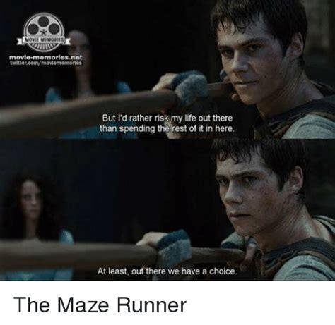 Maze Runner Memes - 25 best memes about the maze runner the maze runner memes