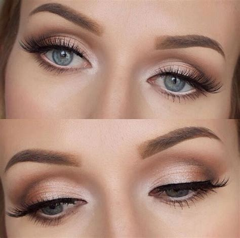 Eyeshadow For Graduation by 25 Best Ideas About Graduation Makeup On