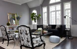 Marvelous Two Story House #10: 50_Shades_of_Grey_Decorating_Ideas.8.jpg