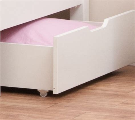 Stompa Drawers by Bed Accessories Stompa Classic Underbed Drawer Click 4