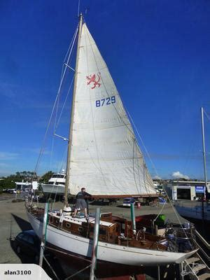 float your boat nz 35ft lion class yacht for sale