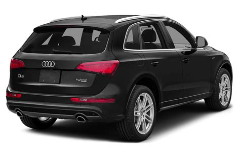Audi Q5 In Hybrid by 2014 Audi Q5 Hybrid Price Photos Reviews Features